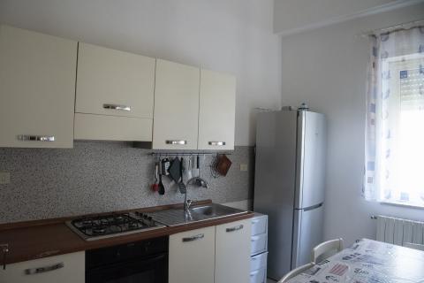 Appartamento N°34